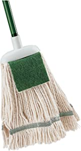 Libman Jumbo Cotton Wet Mop (00121)