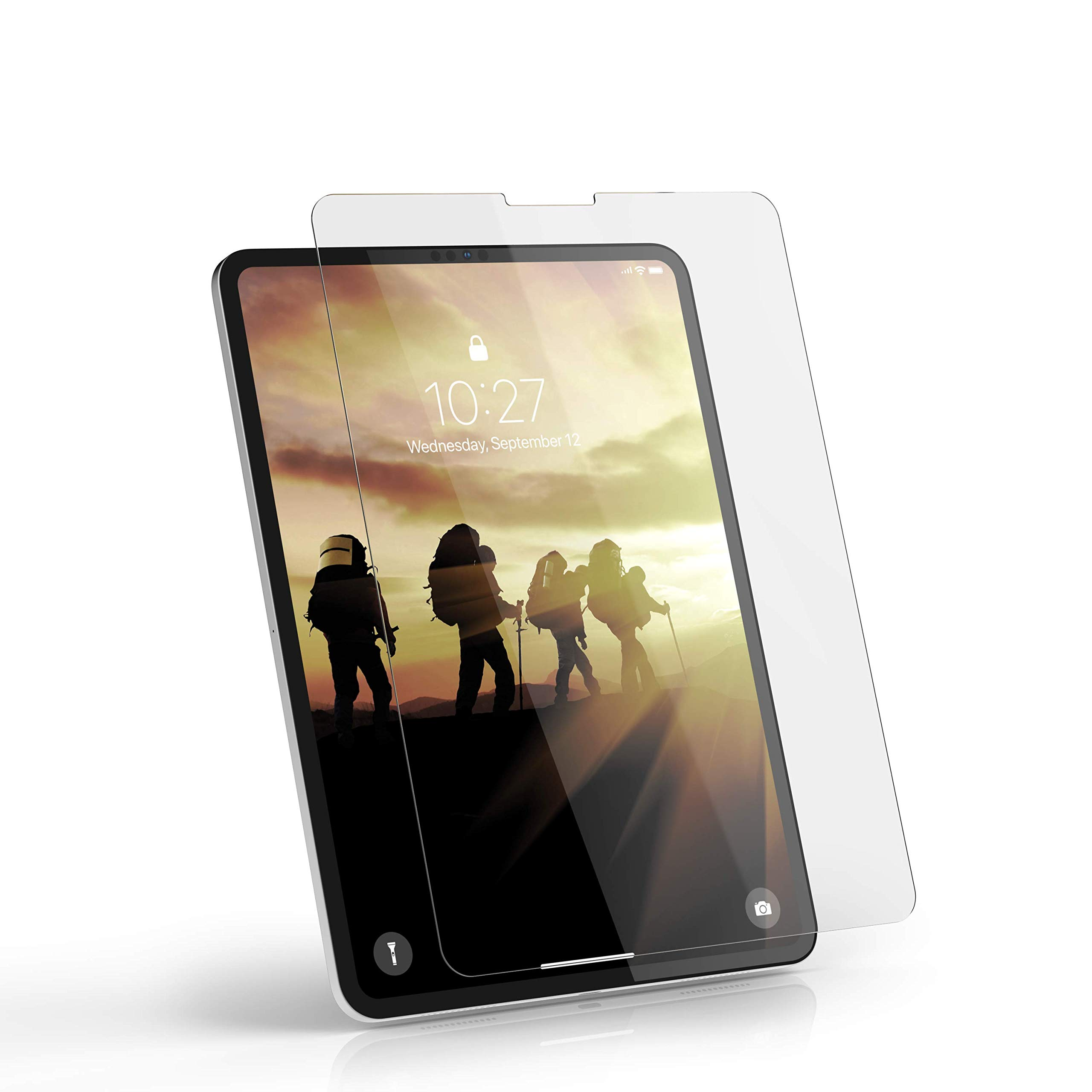 URBAN ARMOR GEAR UAG iPad Pro 11-inch Tempered Glass Anti-Fingerprint & Scratch Resistant Screen