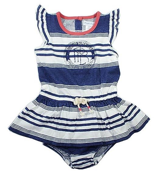 2dbb58e5e Amazon.com  Ralph Lauren Baby Girls  Nautical-Inspired Tee Shirt ...