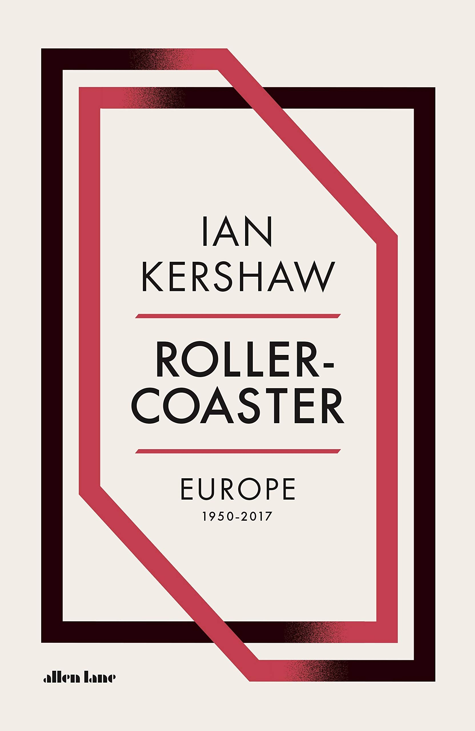 Image result for ian kershaw roller coaster