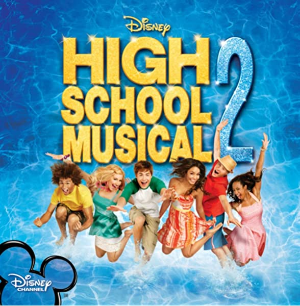 High school musical 2 soundtrack bet on it pinnacle sports betting site