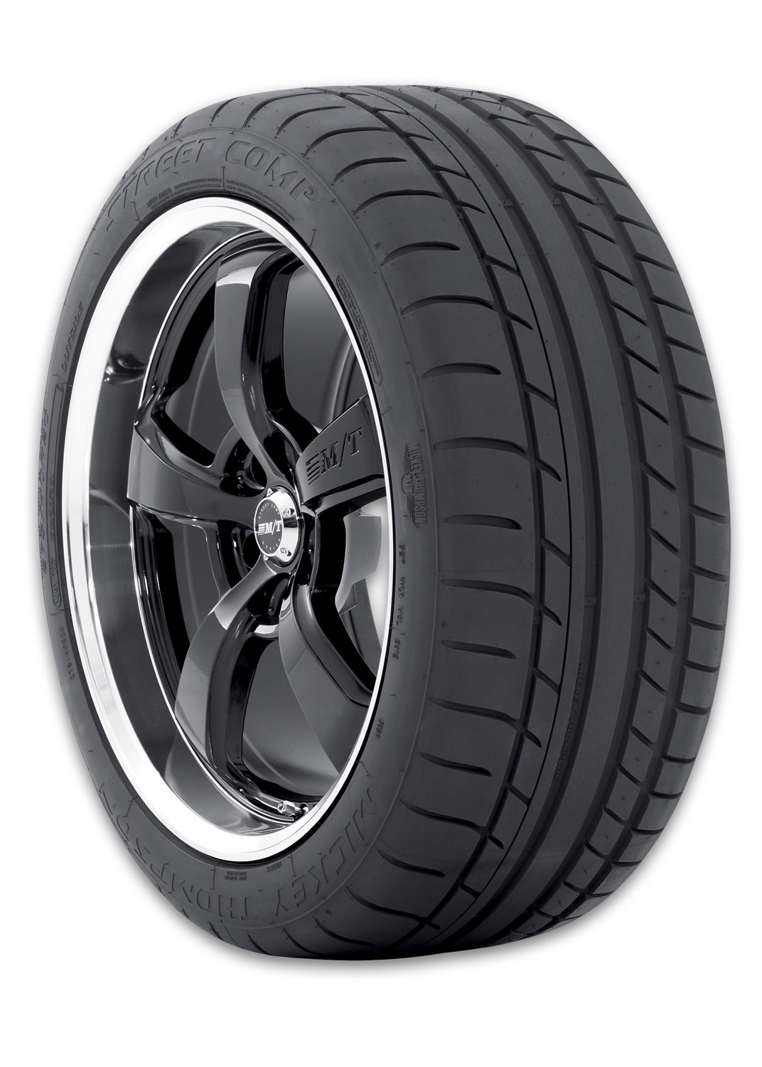 Mickey Thompson Street Comp Performance Radial Tire - 315/35R17 102W 90000020061