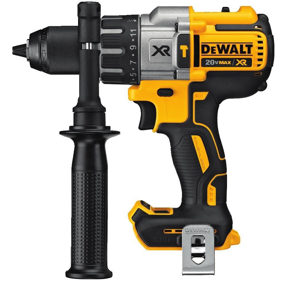 DEWALT DCD996B Bare Tool 20V MAX XR Lithium Ion Brushless 3-Speed ...