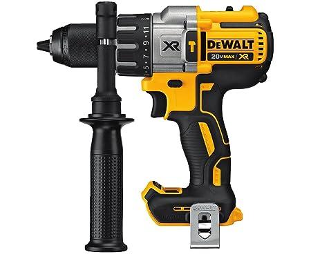 Dewalt DCD996B Hammer Drill - The best hammer drill for the price