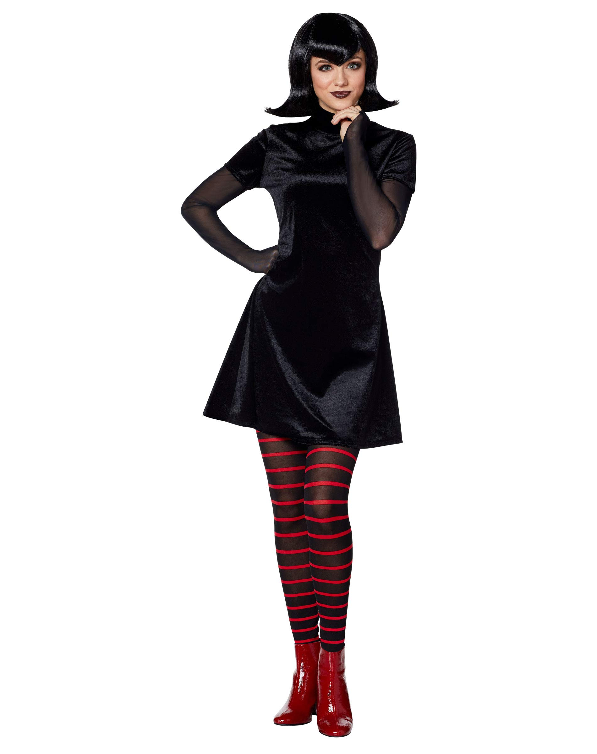 Spirit Halloween Adult Mavis Costume - Hotel Transylvania 3: Summer Vacation