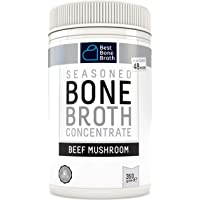 Bone Broth Caldo concentrado de hueso bovino