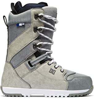 f881e76bd99e0 DC Shoes Mutiny - Boots de Snow à Lacets pour Homme ADYO200037