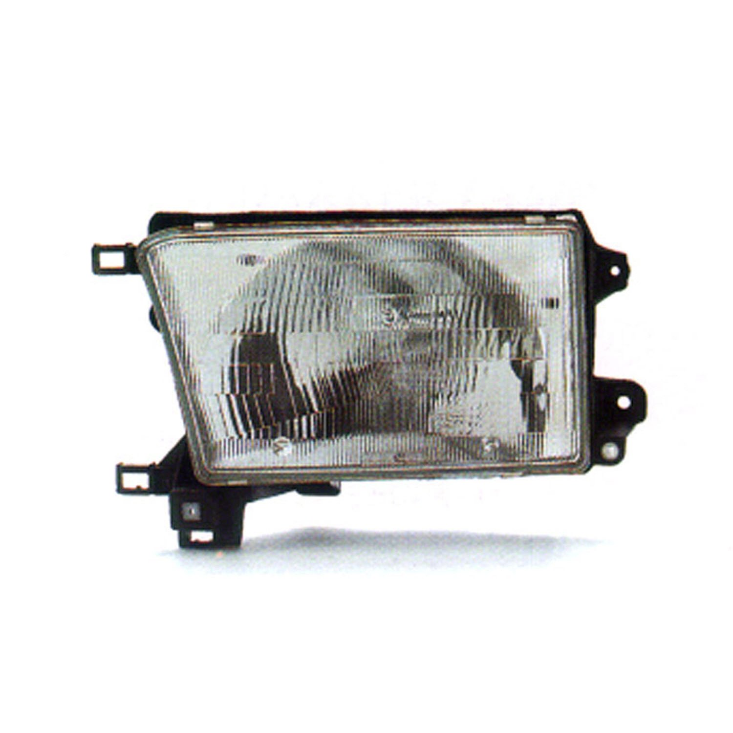 PartsChannel TO2502118OE OE Replacement Headlight Assembly