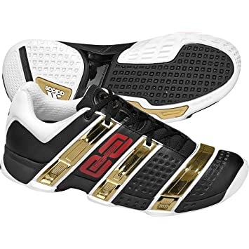 reputable site 717d0 db820 Adidas Stabil Optifit DHB  Amazon.co.uk  Sports   Outdoors