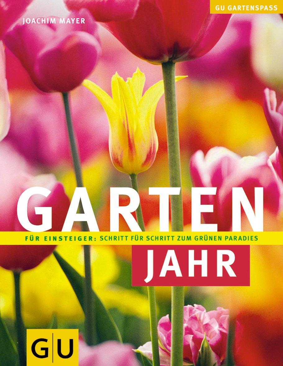 Gartenjahr (GU Altproduktion HHG)