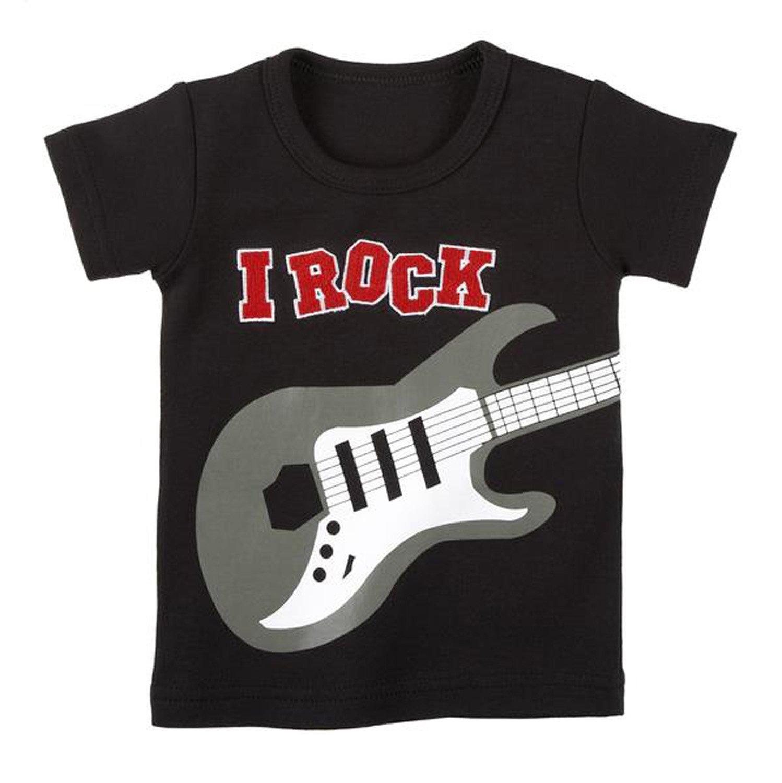 I Rock guitarra eléctrica temáticas de ella Jackson infantil ...