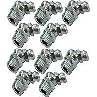 AERZETIX: 10x Engrasadores M8 8mm 135° de angulo