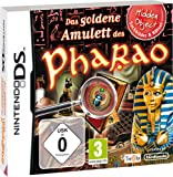 Hidden Objects: Das goldene Amulett des Pharao