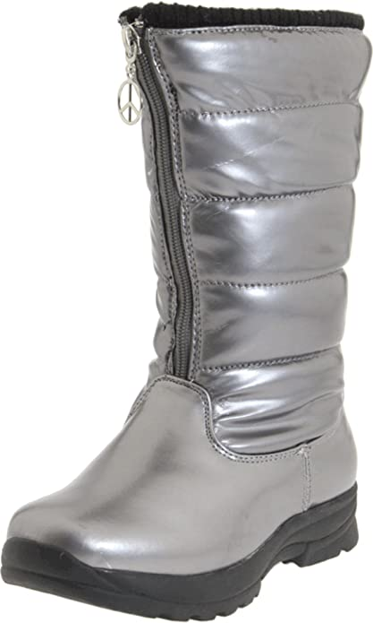 Narrow Snow Boot for Older Kids