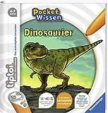 tiptoi® Dinosaurier (tiptoi® Pocket Wissen)