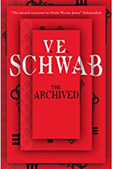 The Archived Kindle Edition