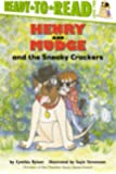 Henry and Mudge and the Sneaky Crackers (Henry & Mudge)
