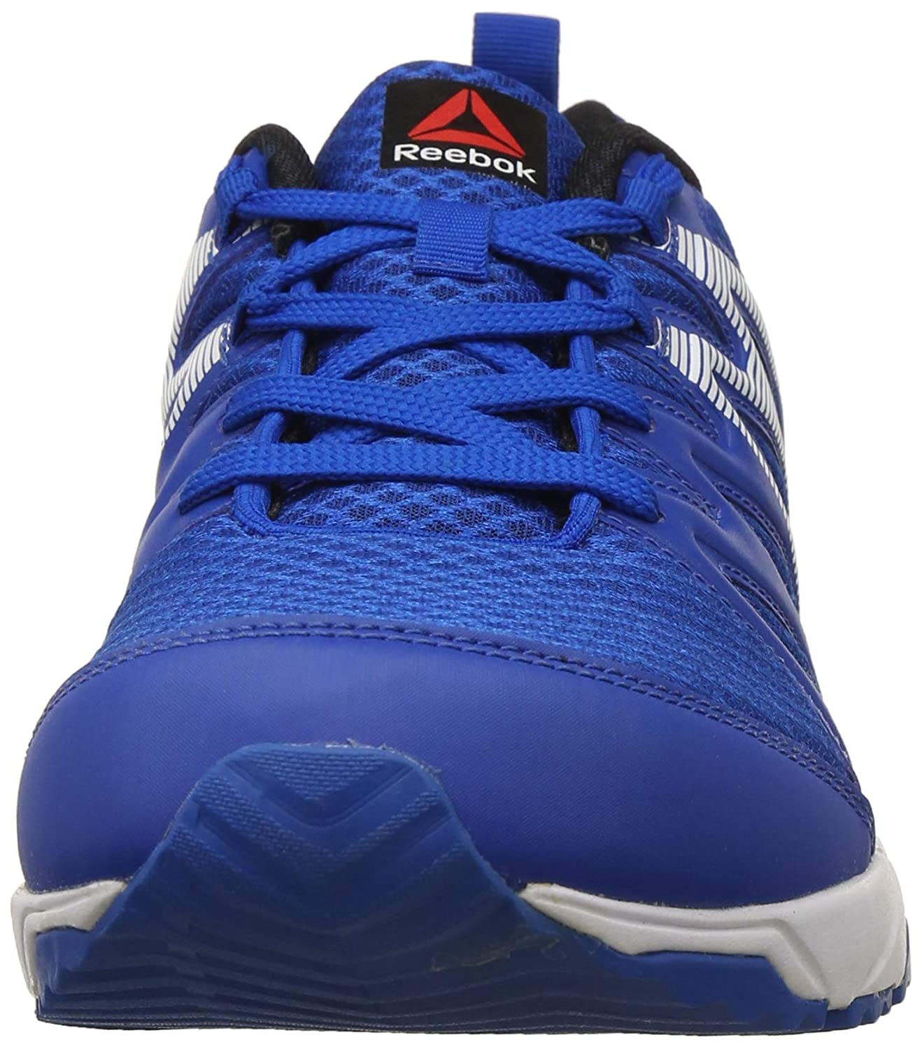 bb5b9c81739139 Reebok Men s Arcade Runner Blue Running Shoes - 11 UK India (45.5 EU)(12  US)(BD4090)  Buy Online at Low Prices in India - Amazon.in