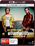 Once Upon a Time in Hollywood [2-DISC] (4K UHD + Blu-Ray)