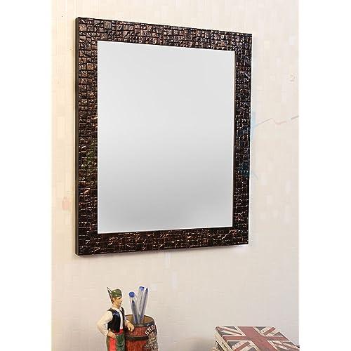 Bathroom Mirror Buy Bathroom Mirror Online At Best Prices In India