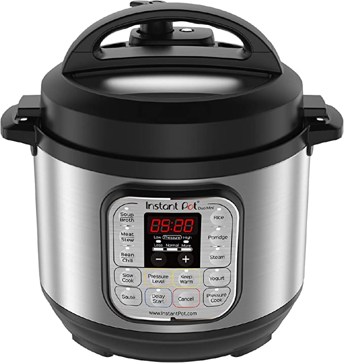 Instant Pot IPDuo-30 Duo Mini