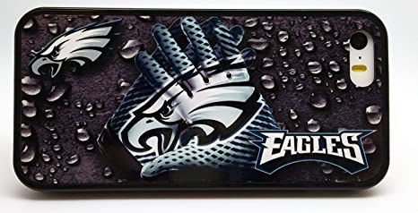 9c9d80f81 Philadelphia Eagles Football Gloves Phone Case Cover - Select Model (Galaxy  Note 3)