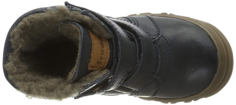 Bottes /& Bottines Classiques Mixte Enfant Froddo Tex Ankle Boot G3110141-1