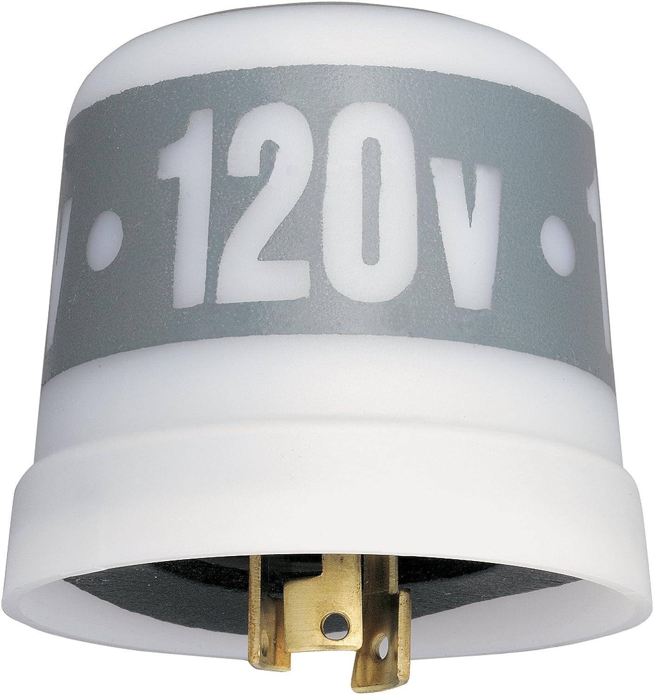 INTERMATIC K4321 PHOTO CONTROL 120 VOLT 15 AMP1800 WATT