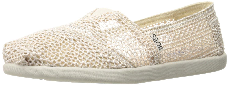 Skechers Bobs World - Dream Catcher - Zapatos para Mujer 39 EU Mujer|Natural