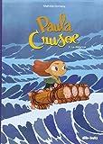 Paula Crusoe 2. La Distancia (infantil) - 9788416507061