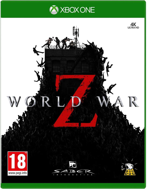 World War Z - Xbox One [Importación inglesa]: Amazon.es: Videojuegos