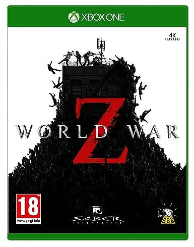 Resultado de imagen de world war z xbox one