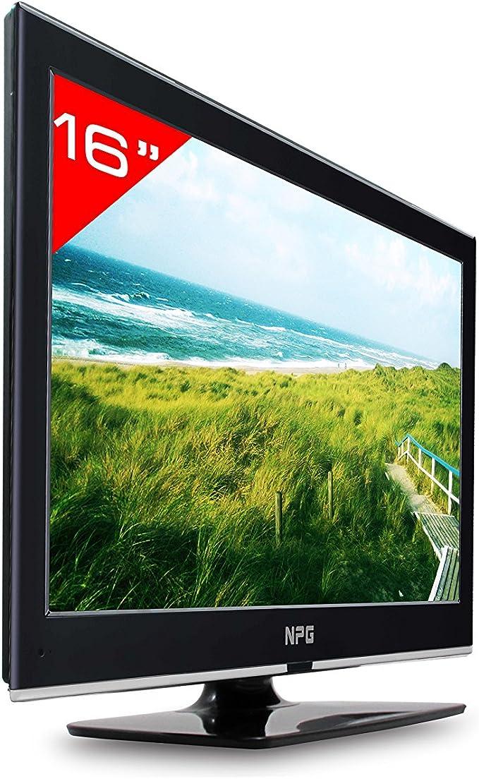 NPG NL-1666S LED TV - Televisor (39,62 cm (15.6
