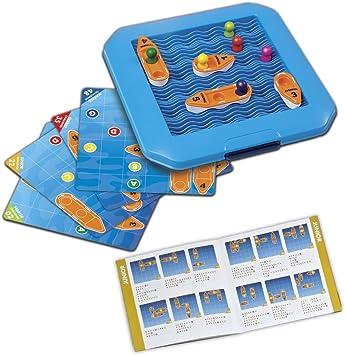 Smart - Titanic, Juego de ingenio con retos (51405): Amazon.es: Juguetes y juegos