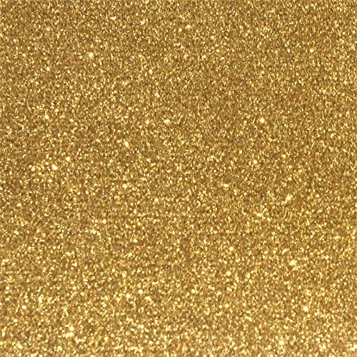 Flex Camiseta de Textil Pantalla para Plotter 5 Unidades DIN A4 – Glitter Old Gold – Siser g0082: Amazon.es: Jardín