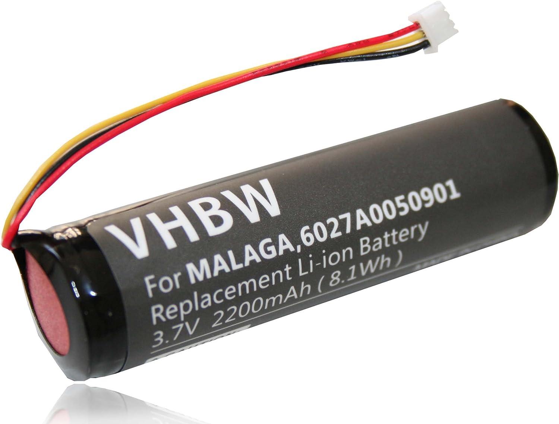 Batterie pour TomTom Urban Rider 4gc01 PILE ACCU