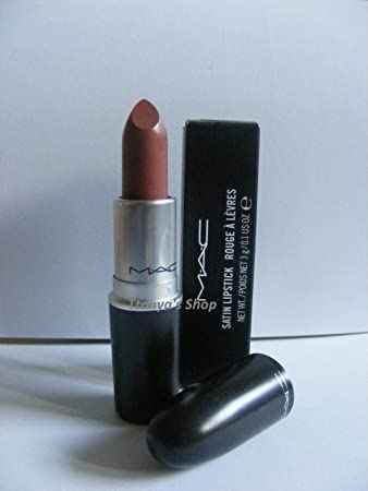 Amazon.com : MAC Lipstick Satin Spirit by M.A.C : Beauty