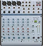 Alesis Multimix 8 Channel FX USB DJ Studio Stereo Mixer