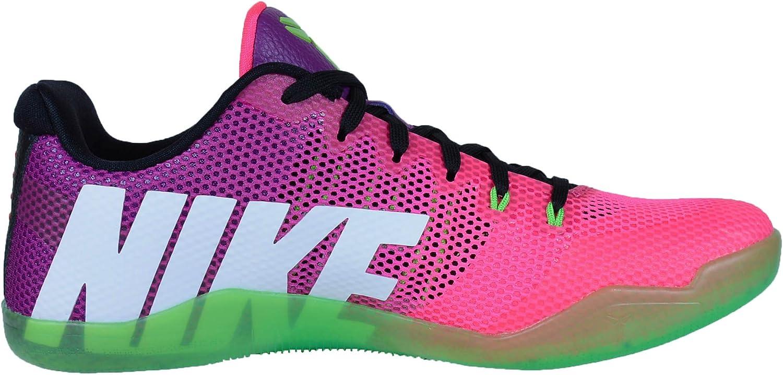 considerado hambruna idiota  Amazon.com | Nike Kobe XI (11) (Mambacurial) | Basketball