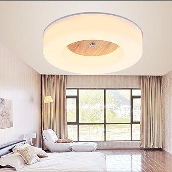 Gbyzhmh Moderne Einfache Kreative Kreisformigen Balkon Gang