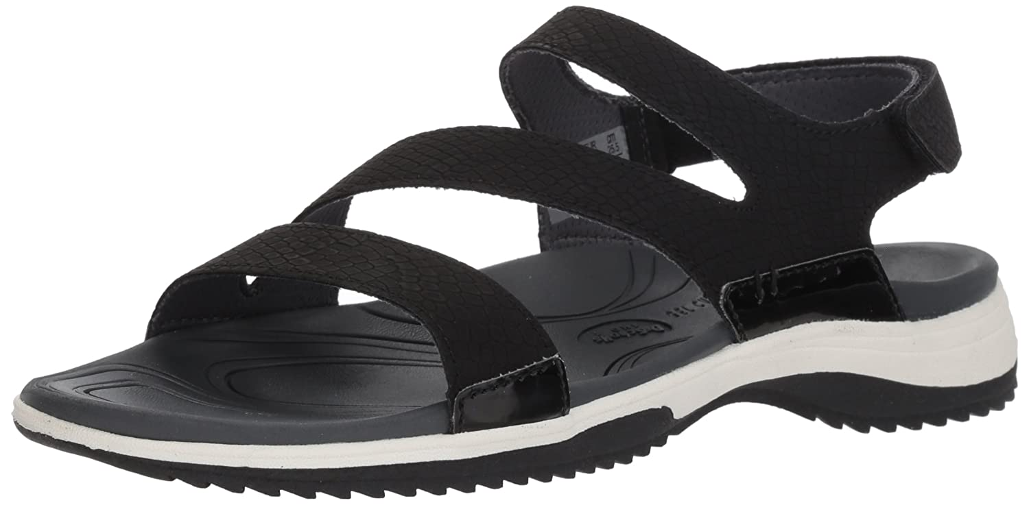0167301e6 Amazon.com  Dr. Scholl s Shoes Women s Day Trip Sandal  Shoes