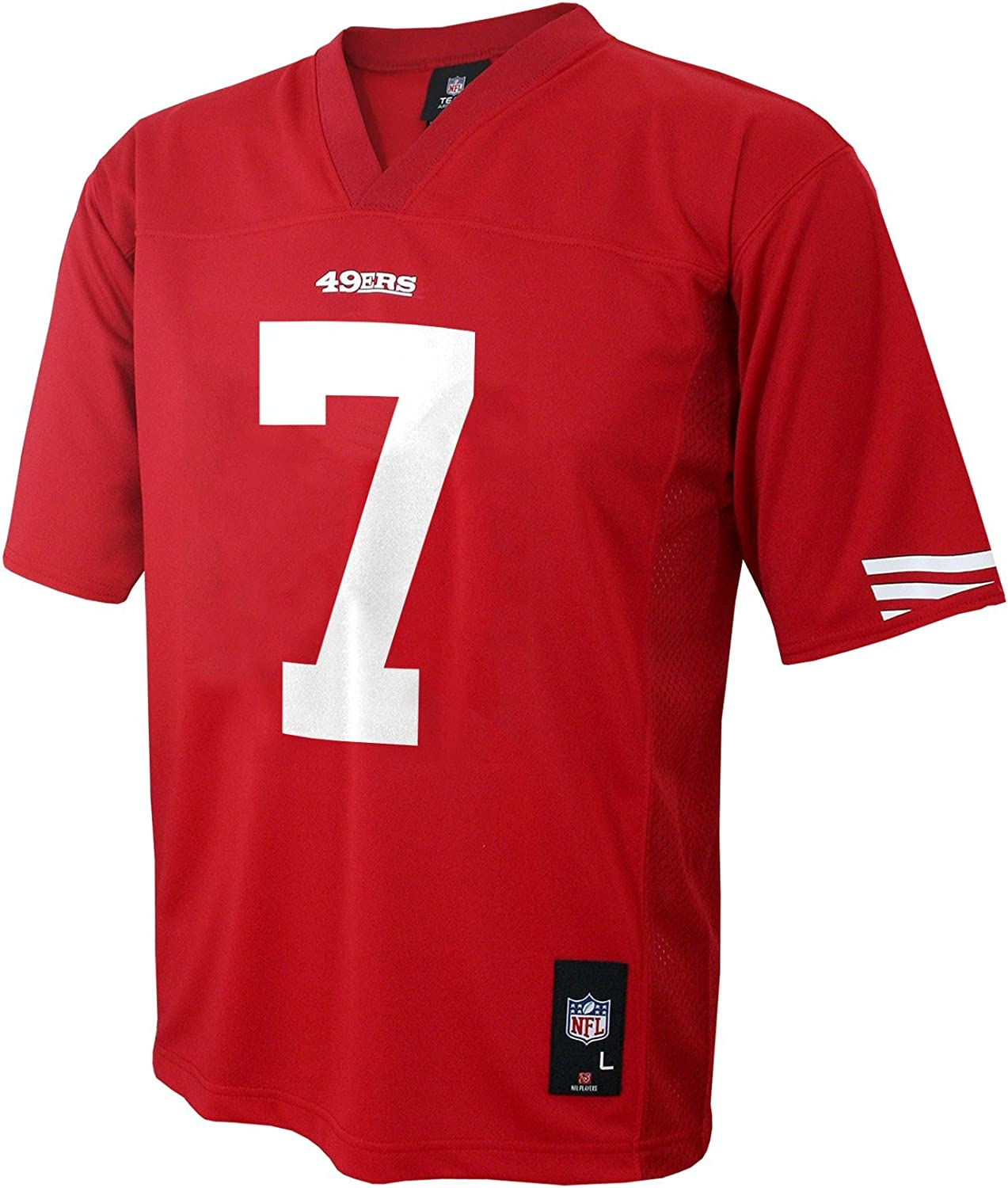 NFL Youth Boys 8-20 Mid-Tier Jersey