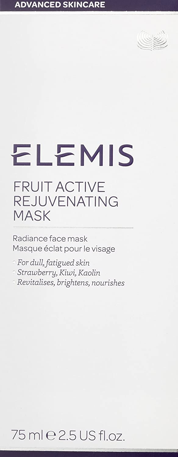 ELEMIS Fruit Active Rejuvenating Mask – Radiance Face Mask
