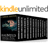 Haunted House Evil: 12 Book Haunted House Box Set