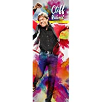 Cliff Richard Slim Official 2019 Calendar - Slim Wall Calendar Format