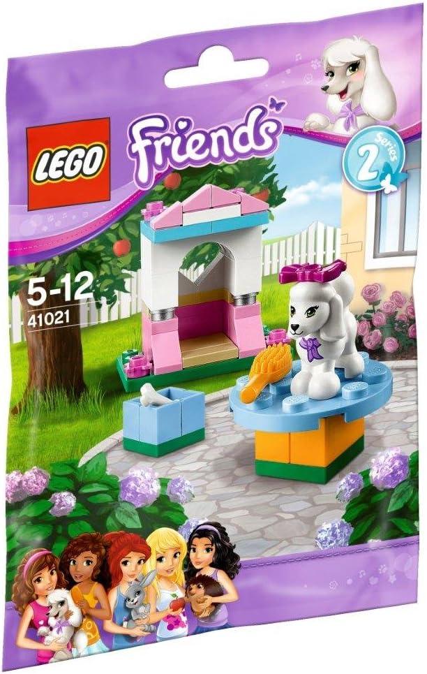 41021 lego friends istruzioni