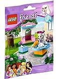Lego Friends – 41021 – Le Caniche et son Petit Palais (Import Royaume-Uni)