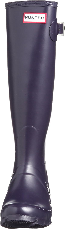 HUNTER Original Tall Classic Botas de Lluvia Mujer