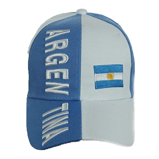 best sneakers 0ad67 07c77 90210 Wholesale World Flag Baseball Cap US Flag Canada South America Spain  Mexico Flag Hat (