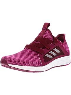 a4141114f3b adidas Running Women s Edge Lux Mystery Ruby Bahia Magenta Footwear White 9  ...